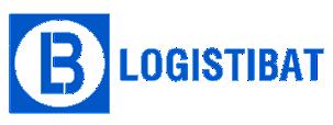 logo logistibat